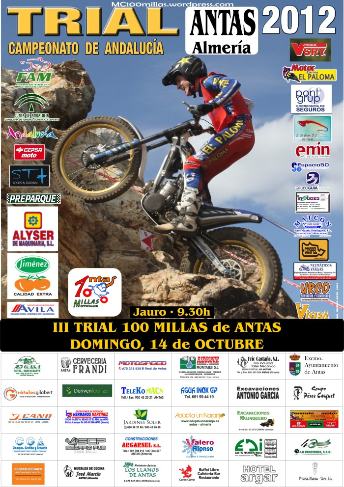 Cartel Trial 2012
