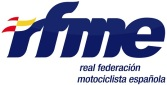 Logo RFME