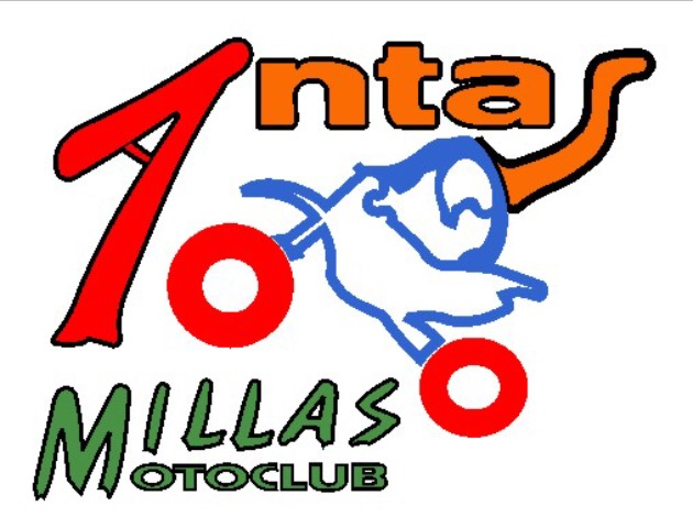 Moto  Club  100  Millas  de  Antas